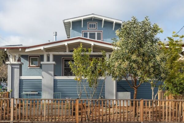 craftsman bungalow addition Alameda