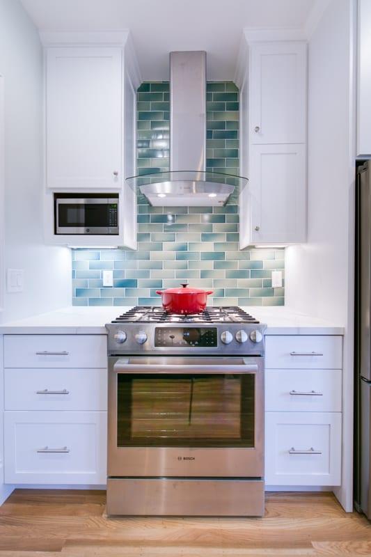 2696 Cedar stove