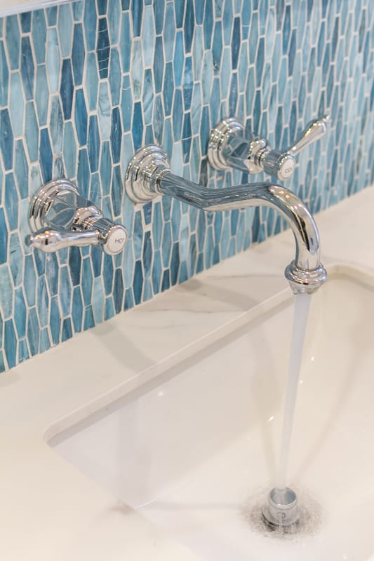 2696 Cedar-bath sink