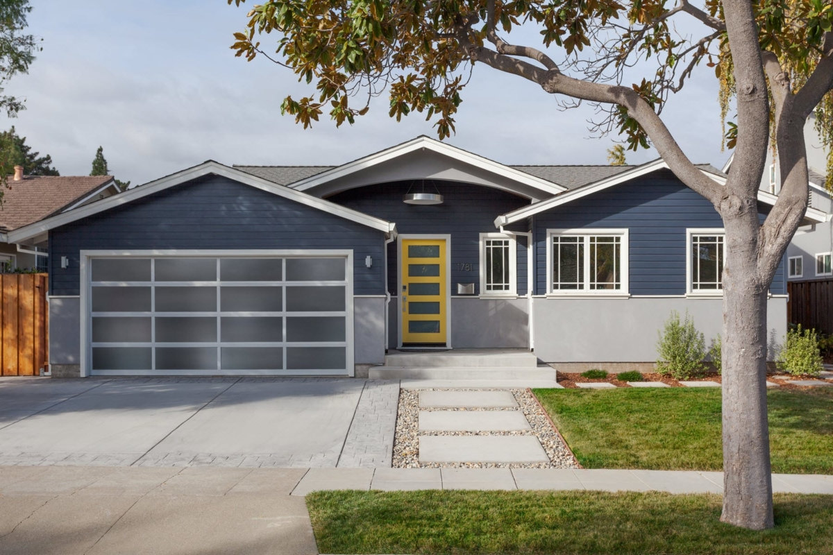 Sunnyvale Modern Ranch